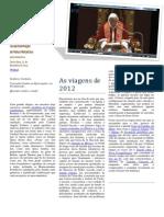 Discurso do Papa Bento XVI à Cúria Romana
