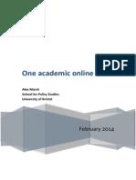 One Academic Online