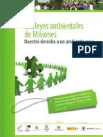 Las Leyes Ambientales de Misiones