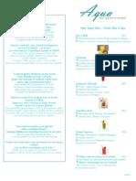 Microsoft Word - Beach Menu 2013