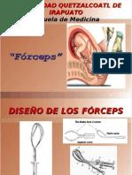 DForceps