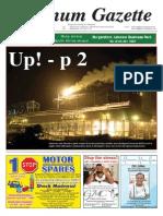 Platinum Gazette 07 February 2014
