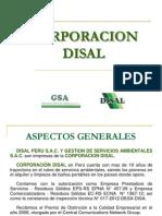 Presentacion Disal- Gsa 17-12-12