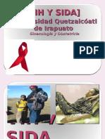 VIH Y SIDA