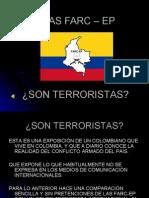 COLOMBIA Y FARC3