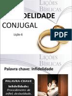 ainfidelidadeconjugal-130510140248-phpapp02