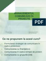 managementul_comunicarii