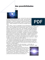 A Física das possibilidades