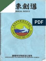 Manual Básico de Haidong Gumdo