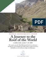 WMF Global LAB Ladakh