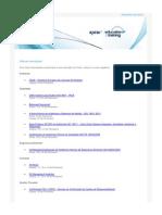 Newsletter APCER - Fevereiro 2014