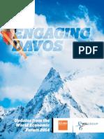 Engaging Davos