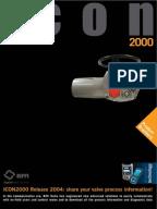 biffi icon 2000 actuator icon 2000
