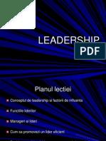 22191518 Leadership Ppt