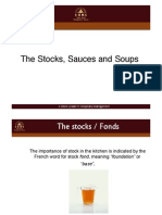 Stock, Sauces and Soups_slides
