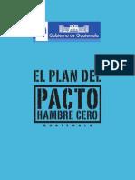 Plan Hambre Cero 2012