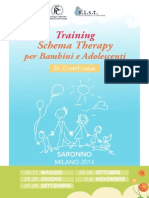 Brochure Training ST Bambini