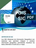 PresentaciónGIS_2013