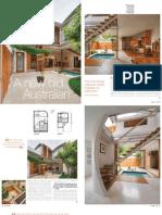 Sanctuary magazine issue 6 - Newtown, Sydney sustainable house profile