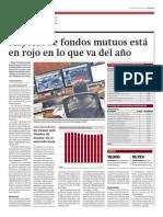 Mayoría de fondos mutuos está en rojo en lo que va del año /Gestión / 06-02-2014_página 2