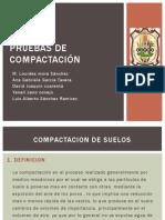 Pruebas de Compactacion