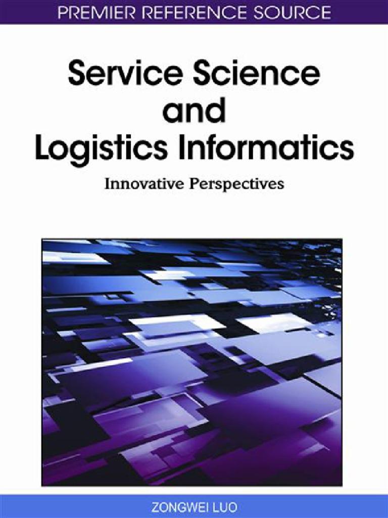 E book logistics services informaticspdf radio frequency e book logistics services informaticspdf radio frequency identification logistics fandeluxe Image collections