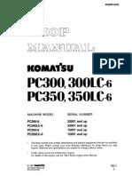 Sm Pc300,350, Lc6