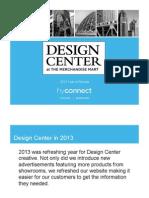 Design Center 2013 Review