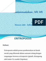 Ppt CSS Anemia
