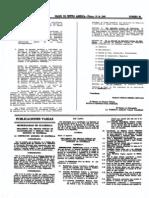 Reglamento Del Servicio Publico de Alcantarillado y Drenaje Para El Municipio de Guatemala_16!02!1989