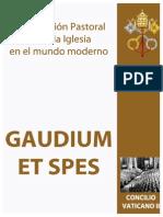 Gaudium Et Espes