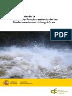 Evaluación de la Gestión y Funcionamiento de las Confederaciones Hidrográficas