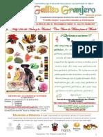 Boletín Técnico Colec. Febrero 2014