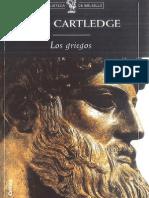 Cartledge, Paul - Los griegos. Encrucijada de la civilización [pdf]