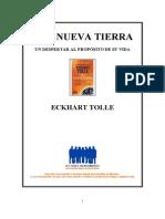 (318) Eckhart Tolle - Una Nueva Tierra-1
