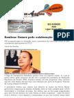Rosilene Gomes pede colaboração de clubes