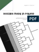 Rodzina Made in Poland_Agata Stanisz