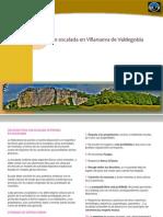 Guia de Escalada Villanueva de Valdegobia (Alava)