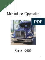 Manual de Manejo de Trac, Internacional