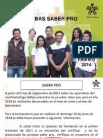 Procedimiento Pruebas Saber Pro1