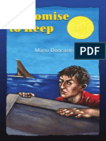 Promise to Keep by Mario Bencastro