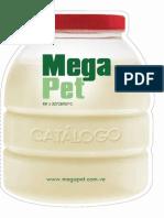 Productos Megapet PDF
