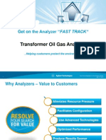 Gas Chromatography for the Energy Industry