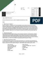 2013 Prosaro® Fungicide FAQ