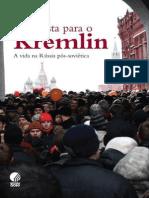 Com Vista Para o Kremlin - Vivian Oswld
