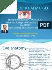In-situ Ophthalmic Gel Ppt