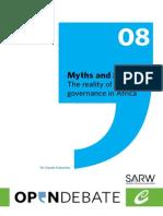 Myths Mining 08 9 Oct