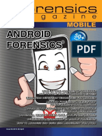 State_of_art of Mobile Forensics