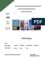 (PDF) Yury Chemerkin Icitst-2012 Proceedings