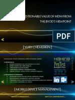 ATT VPN Instructions | Ios | At&T Mobility
